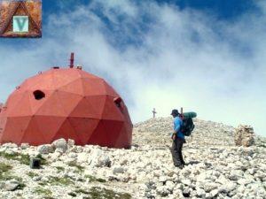 Monte Amaro 2793mt.