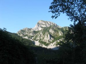 Monte Pollaro