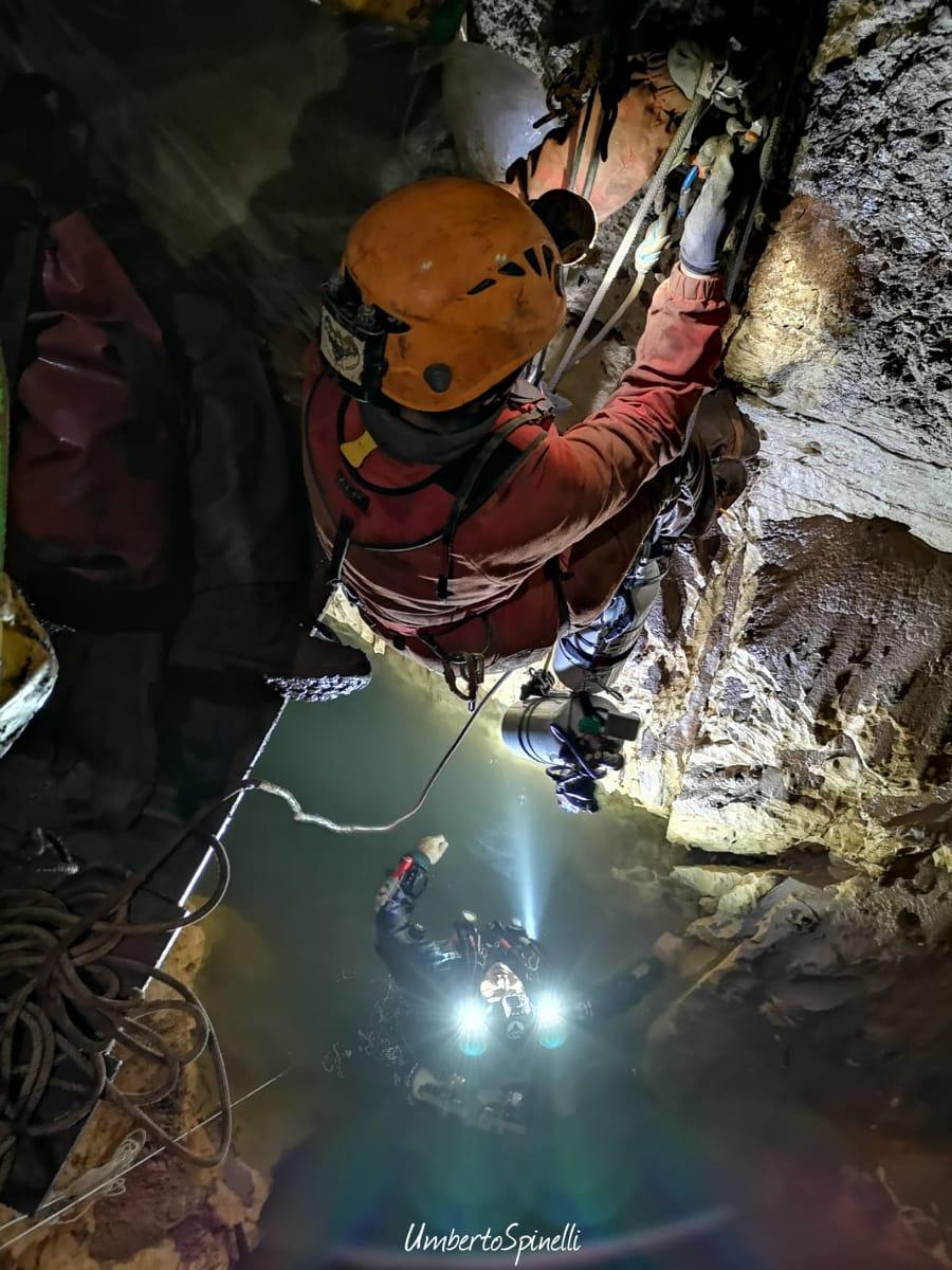grotta rotolo