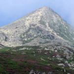 Monte dell'Impiso