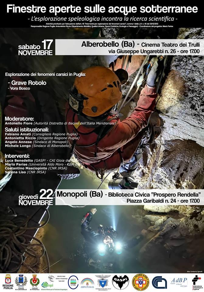 Grotta Rotolo Donato Boscia