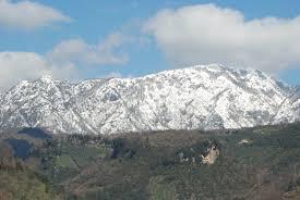 Monti Picentini