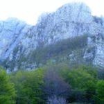 Monte della Nuda