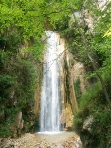 28 maggio - Valle della Caccia