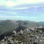 Monte Crivo e Monte Crive