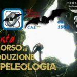 8° Corso di Introduzione alla Speleologia.